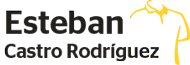 Esteban Castro Rodríguez Logo
